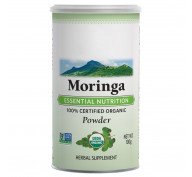 Аюрведическое тонизирующее средство Моринга (Moringa)