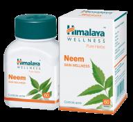 Аюрведическое средство для кожи Ним Himalaya Neem