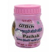 Средство для улучшения пищеварения Patanjali Pachak Jeera Khatti Meethi Goli