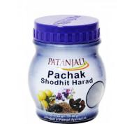 Средство для улучшения пищеварения Pachak Shodhit Harad Patanjali