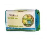 Мыло 5 даров коровы Panchgavya Patanjali