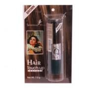 Средство для маскировки седых волос Shahnaz Hair Touch-Up Plus Brown
