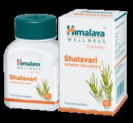Аюрведическое средство для женщин Шатавари Himalaya Shatavari