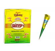 Натуральная хна Singh (Сингх)