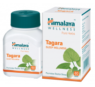 Аюрведическое успокоительное средство Тагара Himalaya Tagara