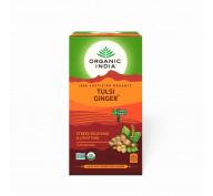 Чай Тулси Имбирный (Tulsi Ginger Tea)