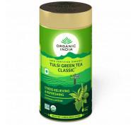 Чай Зеленый Тулси (Tulsi Green Tea)