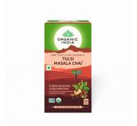 Чай Тулси Масала (Tulsi Masala Tea)