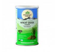 Ростки пшеницы сушеные измельченные (витграсс, хлорофилл) Organic India