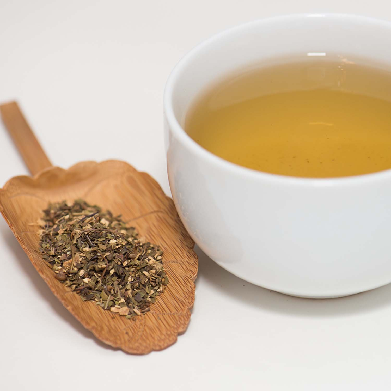 индийский чай тулси