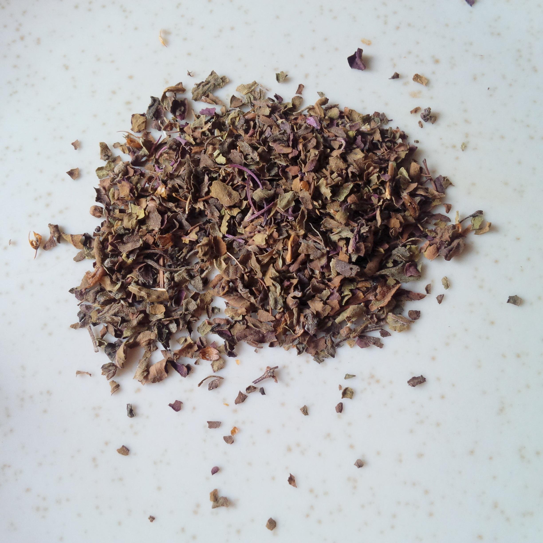 Тулси Чай
