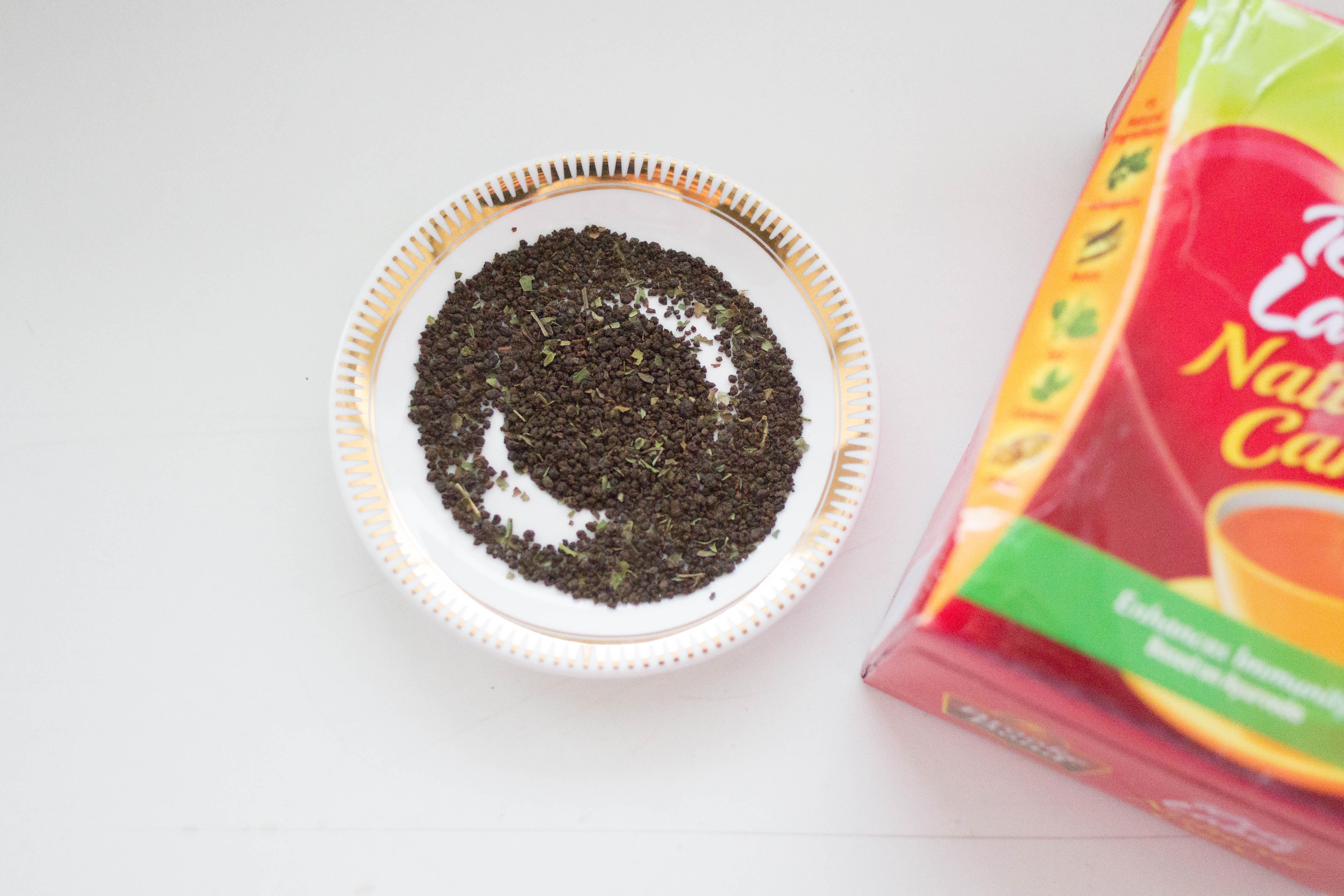 индийский чай брук бонд