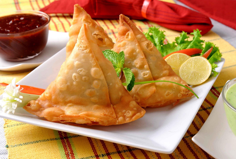 Индийская кухня рецепты самосы