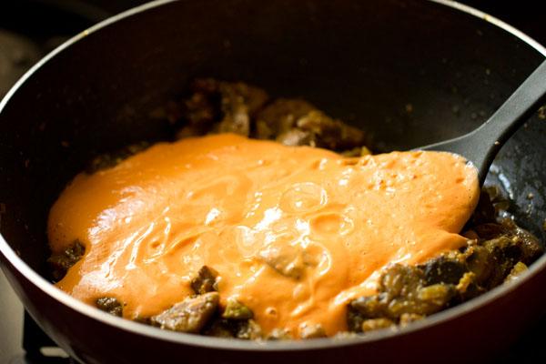 Как приготовить грибное карри
