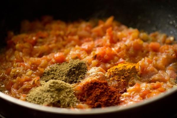Как приготовить масалу