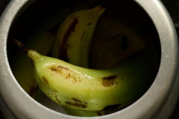 Банановые котлеты