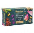 Мыло с аюрведическим маслом Ayurveda Clear Skin Soap Himalaya